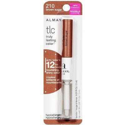 ALMAY Truly Lasting Color, 210 Brown Sugar