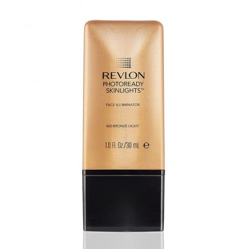 Revlon Photoready Skinlights Face Illuminator, 400 Bronze Light - ADDROS.COM