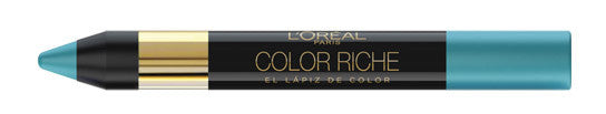 L'OREAL Paris Color Riche Le Crayon Eyeshadow, 15 Paradisiac Turquoise