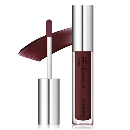 Cailyn Cosmetics Pure Lust Extreme Matte Tint + Velvet - 47 Swayable