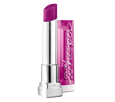 Maybelline New York Color Whisper by ColorSensational Lipcolor, A Plum Prospect 100 - ADDROS.COM