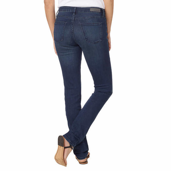 Calvin Klein Jeans Ladies' Ultimate Skinny Jean