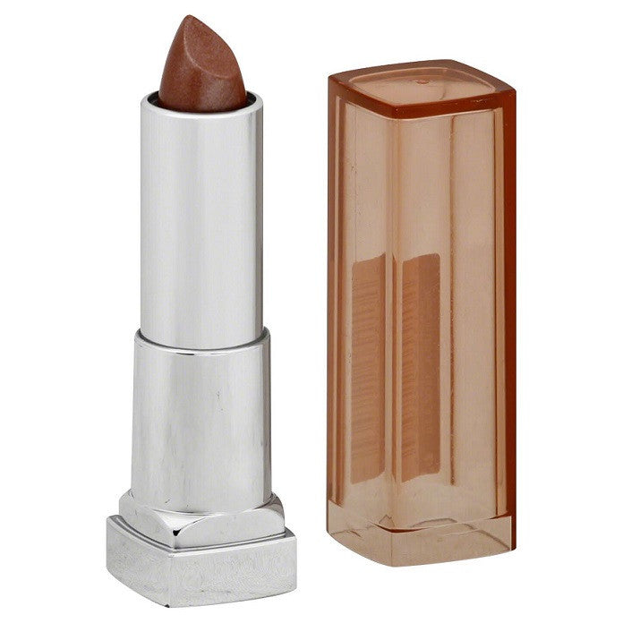 Maybelline Colorsensational Pearls Lipcolor, 750 Bronze Beam - ADDROS.COM