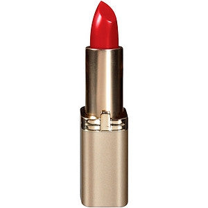 L'OREAL Paris Colour Riche Lipcolour, 350 British Red - ADDROS.COM