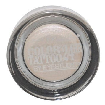 Maybelline Color Tattoo Metal Eye Shadow, Precious Pearl 10 - ADDROS.COM