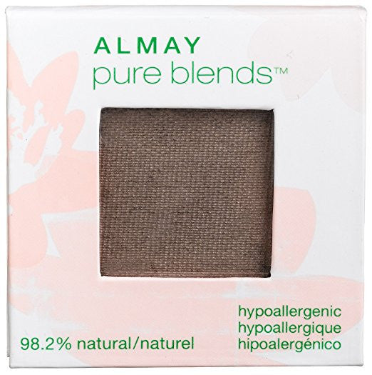 ALMAY Pure Blends Eyeshadow, Stone 225