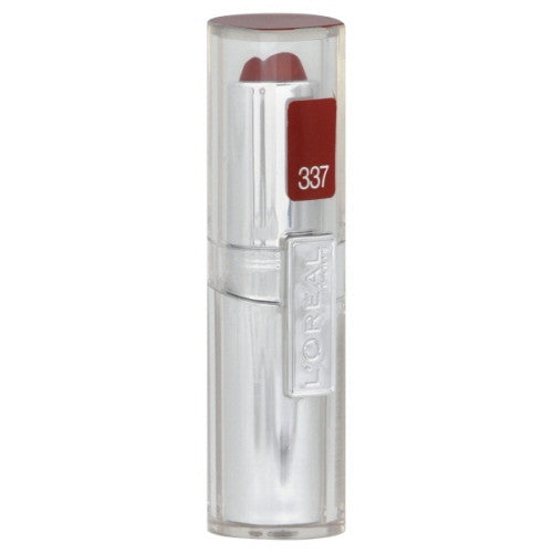 L'OREAL Paris Infallible Le Rouge Lipcolor, Refined Ruby 337