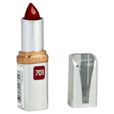 L'OREAL Colour Riche Lipstick - 701 Wined Up