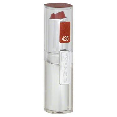 L'OREAL Paris Infallible Le Rouge Lipcolor, Always Apricot 425