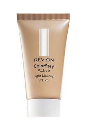 REVLON ColorStay Active Light Makeup, Natural Beige 220/05 - ADDROS.COM