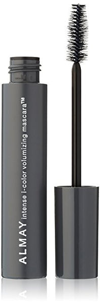 ALMAY Intense I-Color Volumizing Mascara For Green Eyes, Mocha (034) - ADDROS.COM