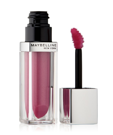 MAYBELLINE Color Elixir Iridescent Lip Color, Opalescent Orchid