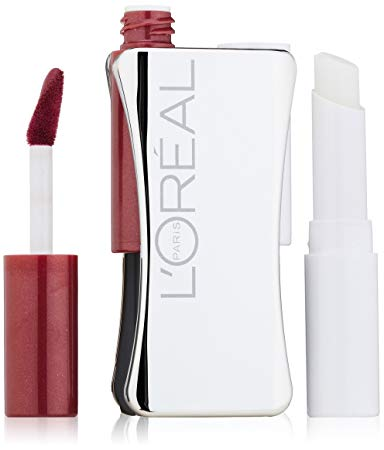 L'OREAL Infallible Never Fail Stars Collection Lipcolour, 700 Auburn - ADDROS.COM