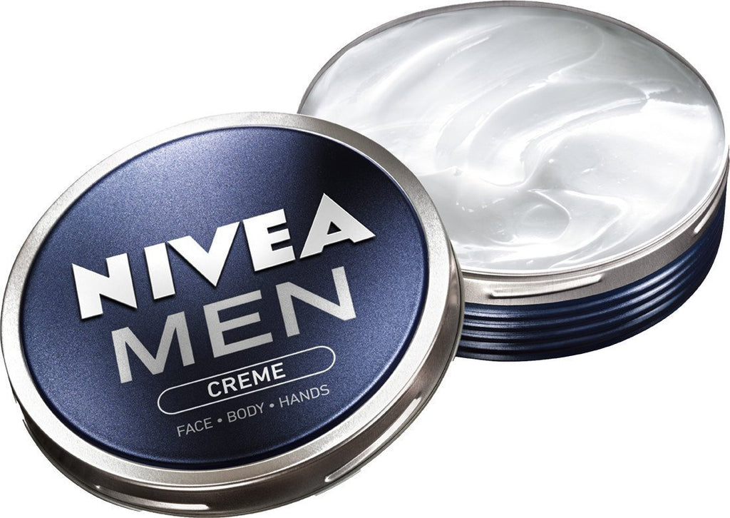 NIVEA Men Creme, 1 oz (29) - ADDROS.COM