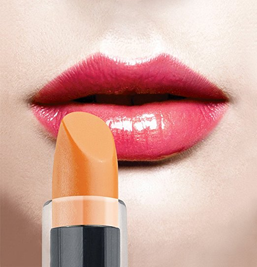 FRAN WILSON Moodmatcher Lipstick - Orange - ADDROS.COM