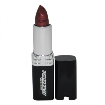 L'OREAL Paris Project Runway Lipstick, The Temptress Kiss 786, 0.13 Ounce - ADDROS.COM