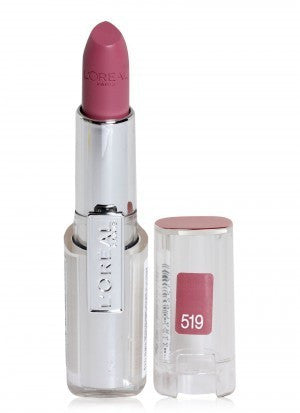 L'Oreal Paris Infallible Le Rouge Lipcolor, Tender Berry 519 - ADDROS.COM