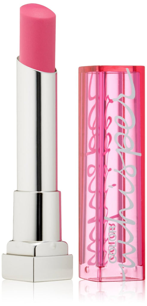 Maybelline New York Color Whisper by ColorSensational Lipcolor, 70 Faint For Fuchsia - ADDROS.COM