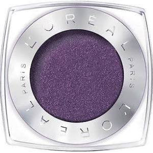 L'OREAL Infallible 24 HR Eye Shadow, 005 Purple Obsession - ADDROS.COM