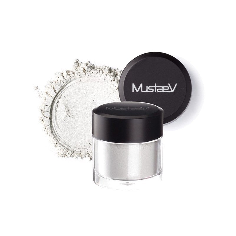 MustaeV - Moonlight Powder - White - ADDROS.COM