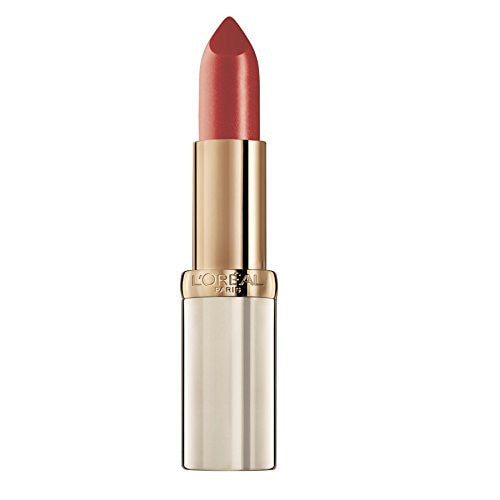 L'OREAL PARIS Color Riche Lipstick - 342 Copper Crystal