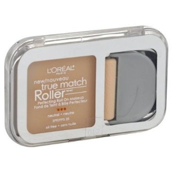 L'OREAL Paris True Match Roller