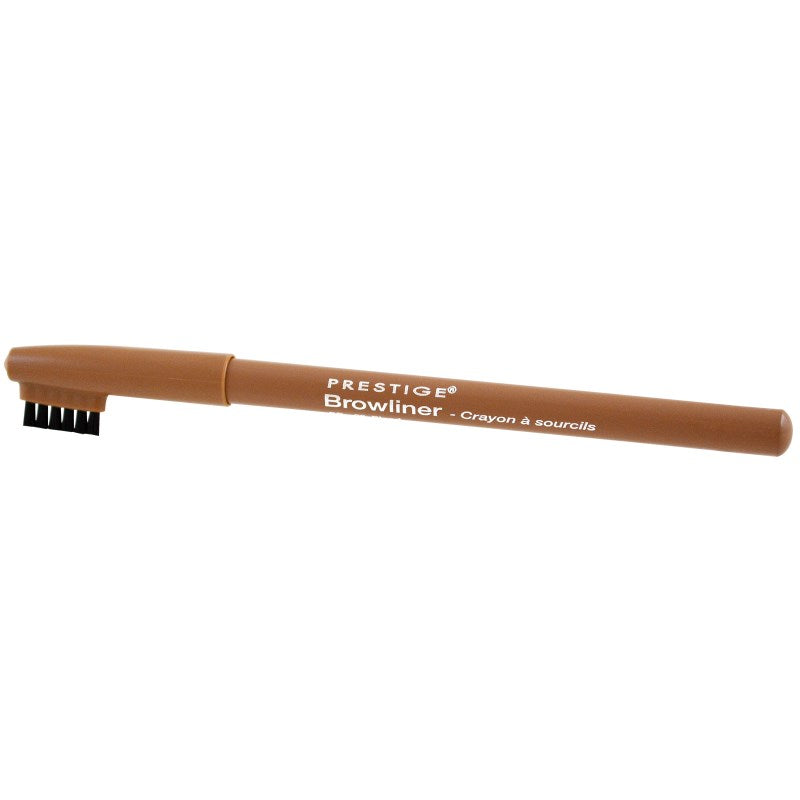 PRESTIGE COSMETICS Browliner Pencil,  EB-03 Blonde - ADDROS.COM