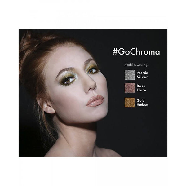 CINEMA SECRETS Ultimate Eyeshadow, Chroma Collection 5-in-1 PRO Palette