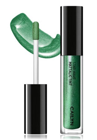 Cailyn Cosmetics Star Wave Mattalic Tint - 09 Draco