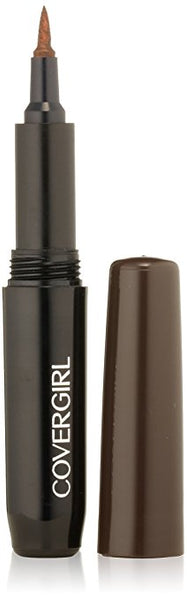 COVERGIRL Lineblast 24 Hour Eyeliner, Eternal Brown 805, 0.02 Ounce - ADDROS.COM