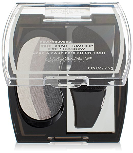 L'OREAL Studio Secrets - The One Sweep Eye Shadow, Green Eyes 308 - ADDROS.COM