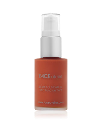 Face Atelier Ultra Foundation - Heat, 1 fl. oz. (30 ml) - ADDROS.COM