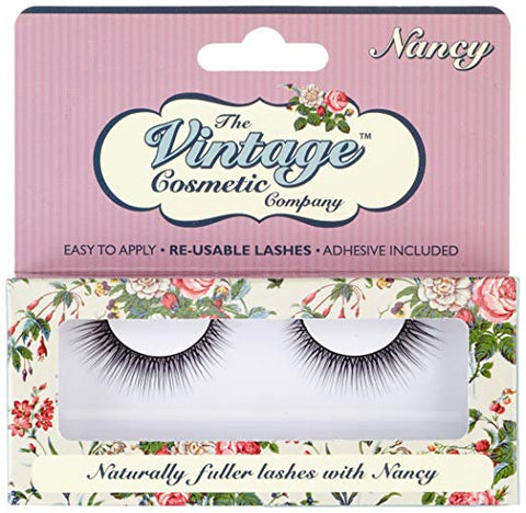 351d22d1cf7 The Vintage Cosmetic Company - Nancy Lashes
