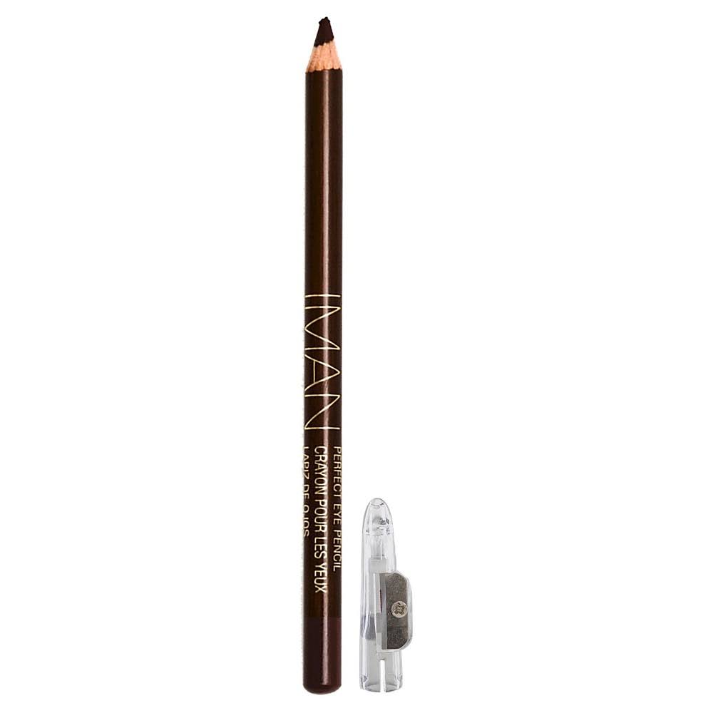 IMAN COSMETICS Perfect Lip Pencil, Nut Bush - ADDROS.COM