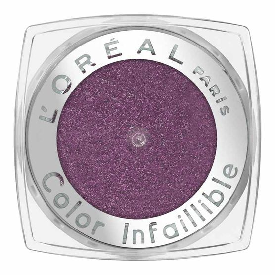 L'OREAL Paris Color Infallible Eyeshadow, Purple Obsession 005 - ADDROS.COM