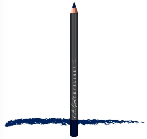 L.A. Girl Eyeliner Pencil- GP604 Navy - ADDROS.COM