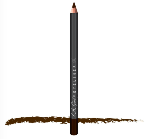L.A. Girl Eyeliner Pencil- GP610 Espresso - ADDROS.COM