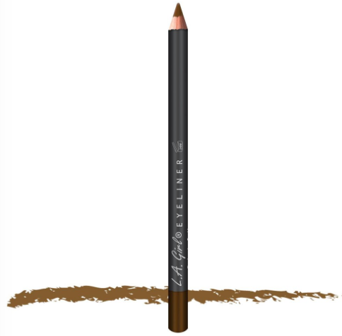 L.A. Girl Eyeliner Pencil- GP625 Taupe - ADDROS.COM
