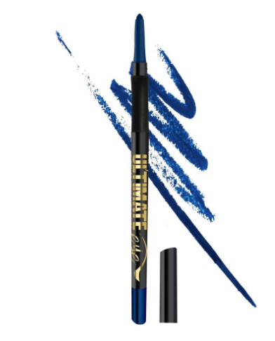 L.A. Girl Ultimate Intense Stay Auto Eyeliner- GP324 Never-Ending Navy - ADDROS.COM