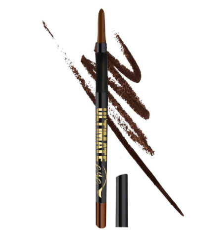 L.A. Girl Ultimate Intense Stay Auto Eyeliner- GP327 Lasting Brown - ADDROS.COM