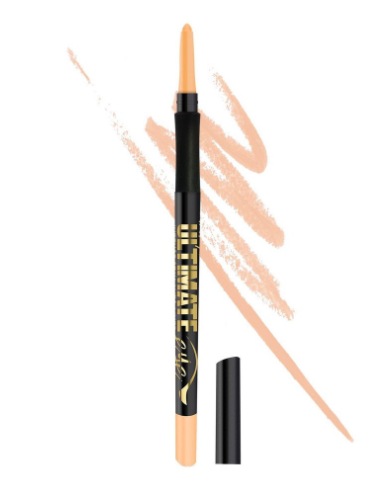 L.A. Girl Ultimate Intense Stay Auto Eyeliner- GP328 Super Bright - ADDROS.COM