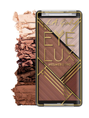 L.A. Girl Eye Lux Eyeshadow- GES469 Eternalize - ADDROS.COM