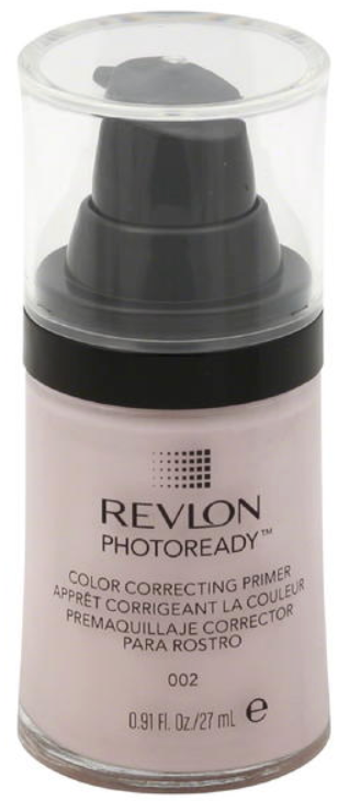 REVLON Photoready Color Correcting Primer 002, 0.91 Fluid Ounce - ADDROS.COM
