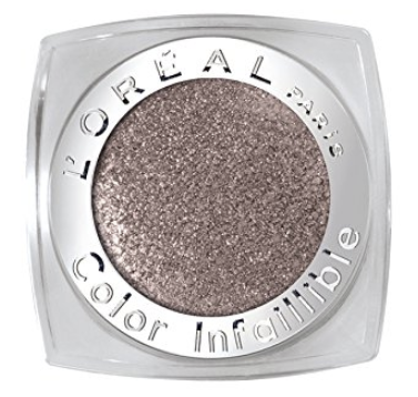 L'OREAL Paris Color Infallible Eyeshadow, Tender Caramel 033 - ADDROS.COM