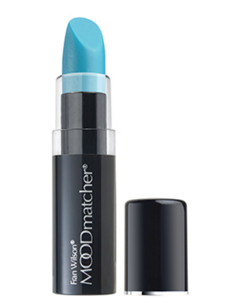 FRAN WILSON Moodmatcher Lipstick - Light Blue