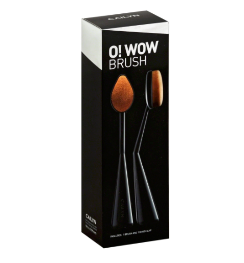 Cailyn Cosmetics O! Wow Brush