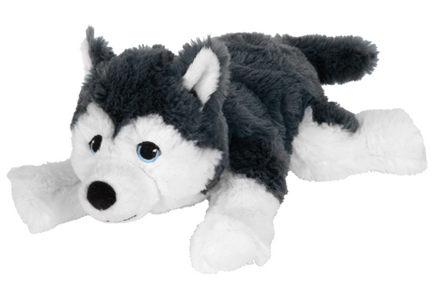 LIVLIG Soft toy, dog, siberian husky - ADDROS.COM