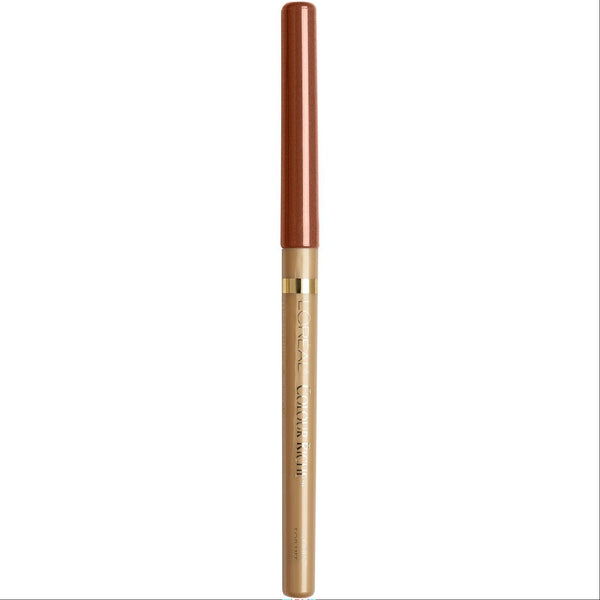 L'OREAL Colour Riche Lipliner,  Toffee To Be 782, 0.007 oz - ADDROS.COM