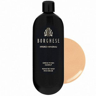 BORGHESE - Hydro-Minerali Natural Finish Makeup - ADDROS.COM