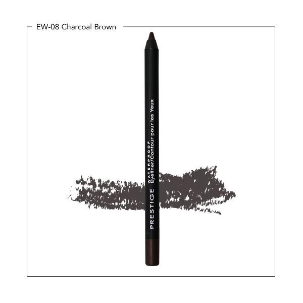 Prestige Cosmetics Waterproof Eyeliner - 0.05 oz (1.2g) - ADDROS.COM